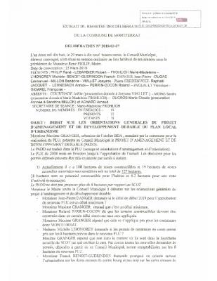 Montferrat_Débat PADD_29Mars2018